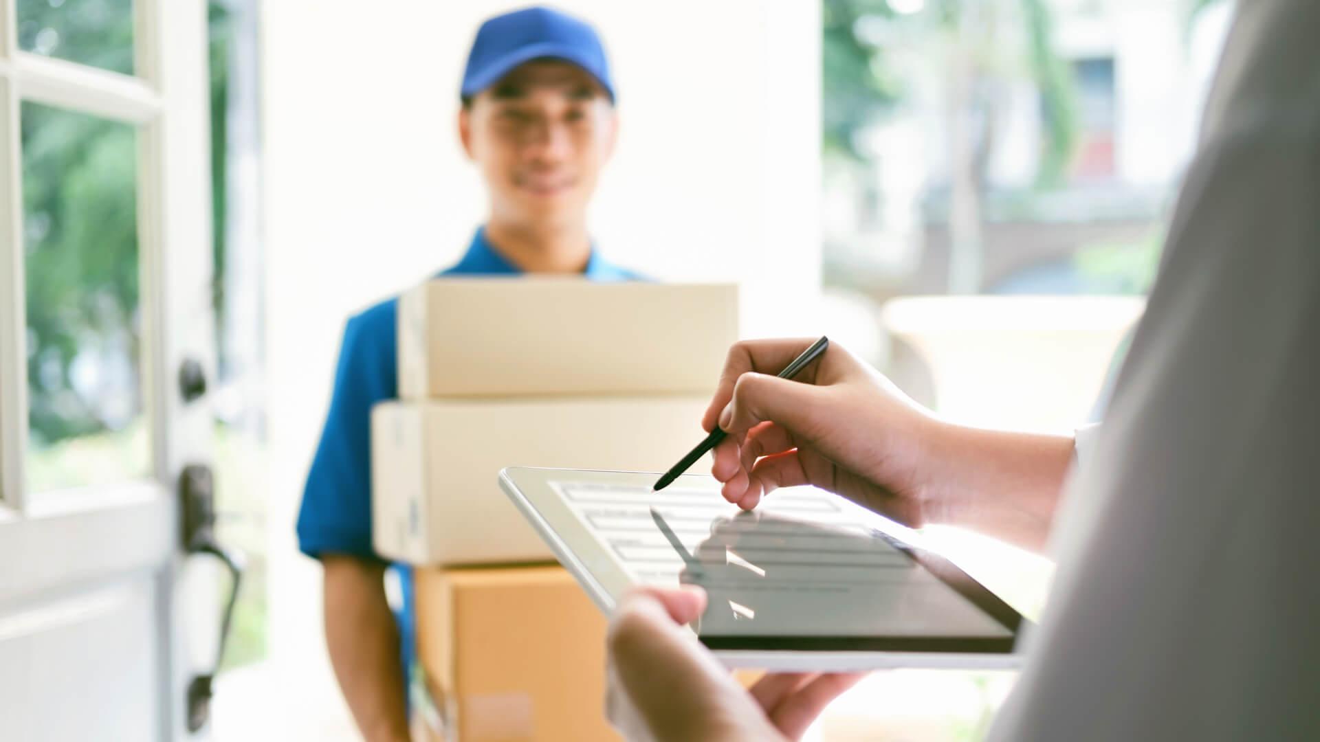 Masterclass Webinar: Stay Ahead for Holiday Shipping Disruption